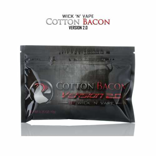 Cotton Bacon 2
