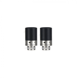 Drip tip Teflon SS Air flow