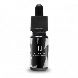 La tartine 10ml - FUU