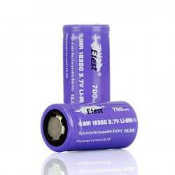 18350 purple 700 mah